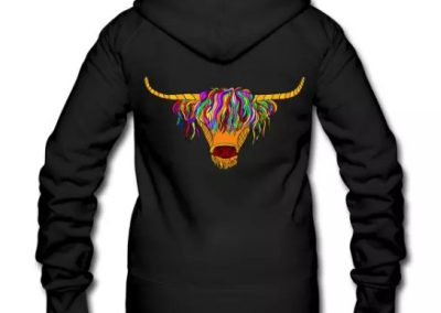 No Bull, all Beef Sweatshirt